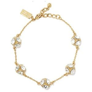 KATE SPADE • Lady Marmalade Bracelet